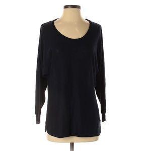 525 America Dark Blue Pullover Sweater